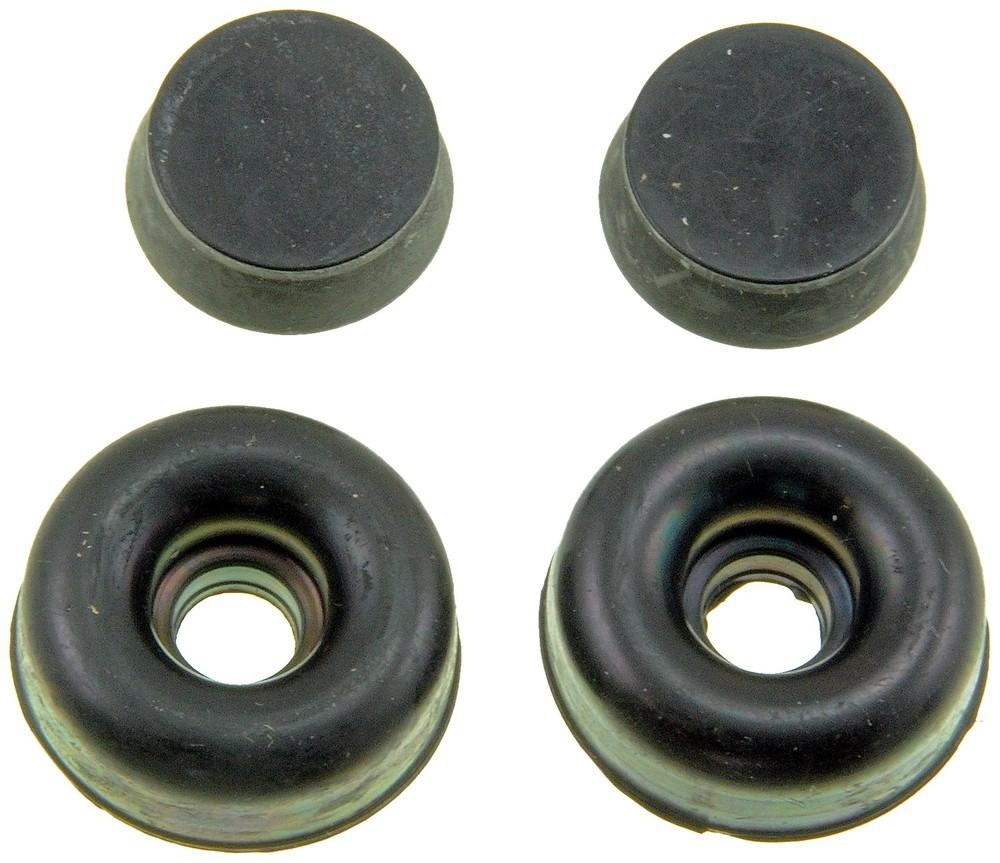 DORMAN - FIRST STOP - Drum Brake Wheel Cylinder Repair Kit (Rear Left) - DBP 351515