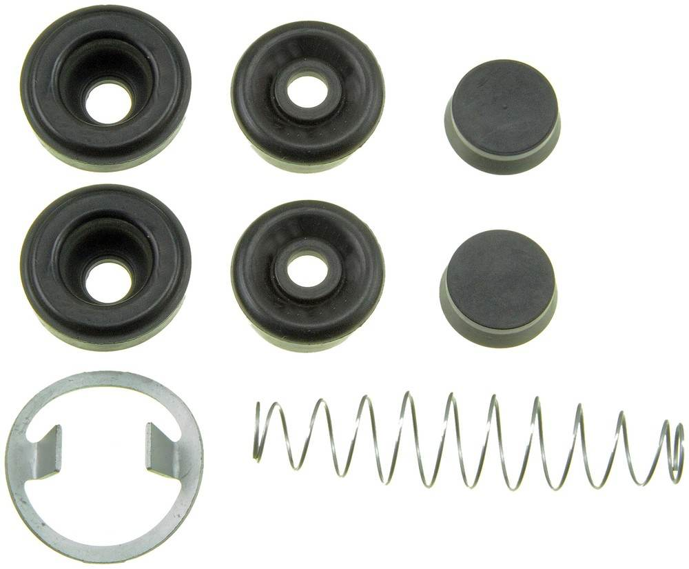 DORMAN - FIRST STOP - Drum Brake Wheel Cylinder Repair Kit - DBP 351656