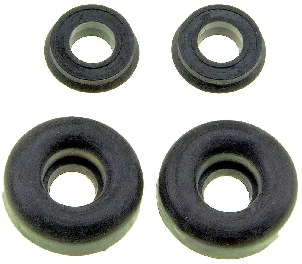 DORMAN - FIRST STOP - Drum Brake Wheel Cylinder Repair Kit (Rear Right) - DBP 351924