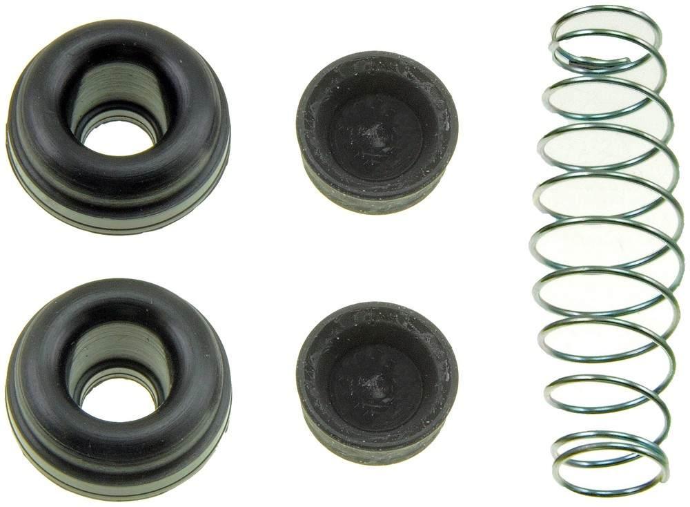 DORMAN - FIRST STOP - Drum Brake Wheel Cylinder Repair Kit - DBP 35610