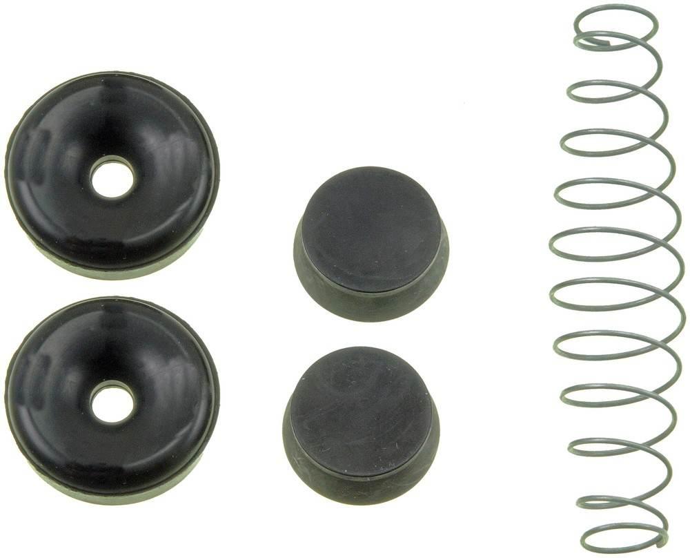 DORMAN - FIRST STOP - Drum Brake Wheel Cylinder Repair Kit - DBP 35627