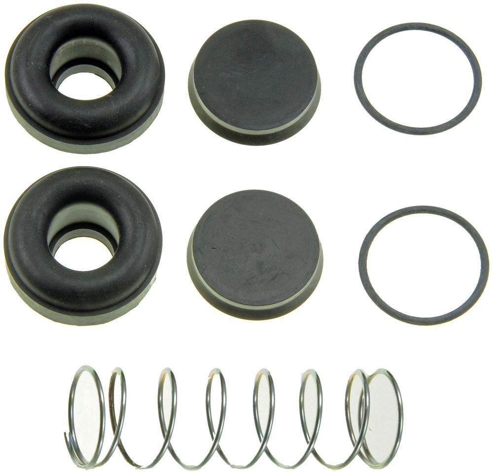 DORMAN - FIRST STOP - Drum Brake Wheel Cylinder Repair Kit (Front) - DBP 39070