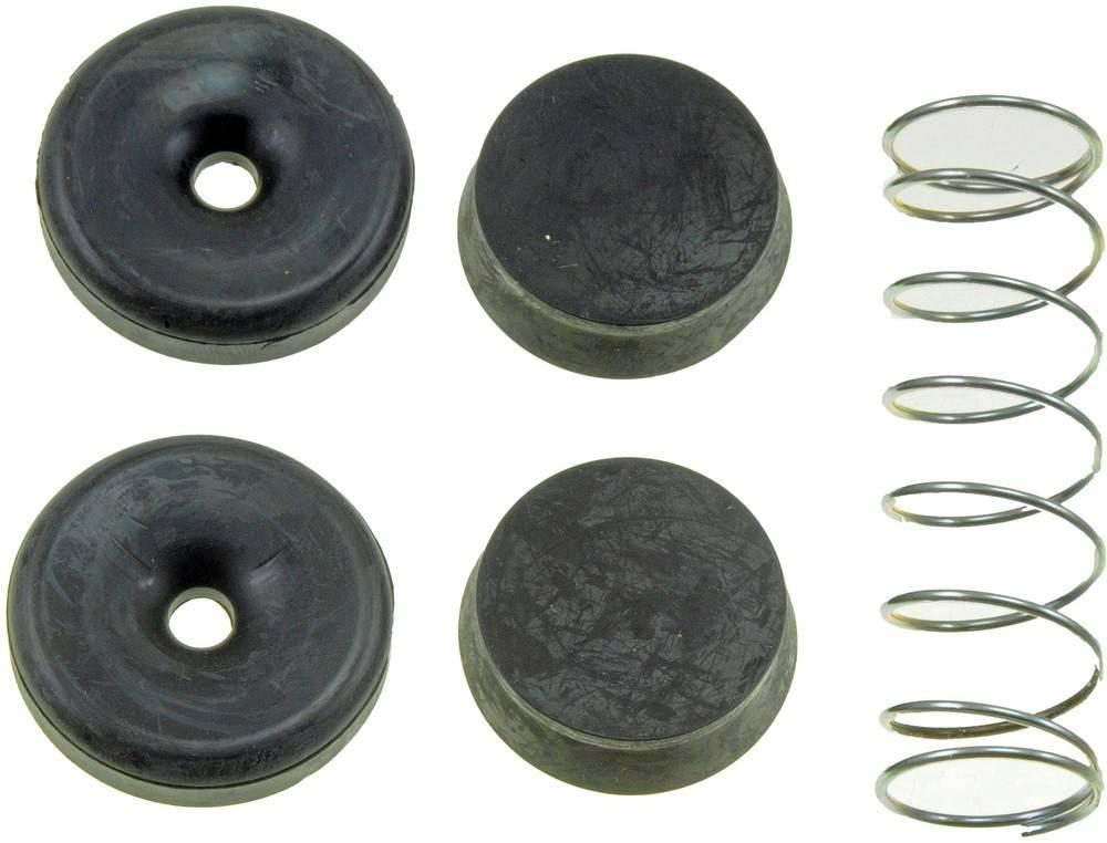 DORMAN - FIRST STOP - Drum Brake Wheel Cylinder Repair Kit - DBP 46349