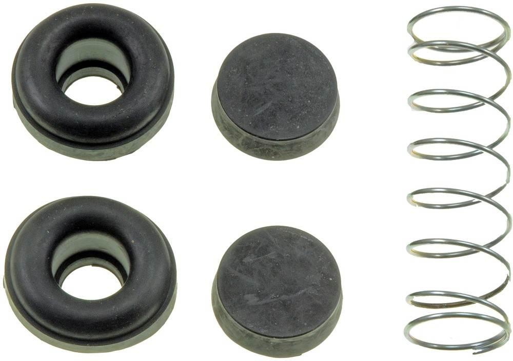DORMAN - FIRST STOP - Drum Brake Wheel Cylinder Repair Kit - DBP 5381