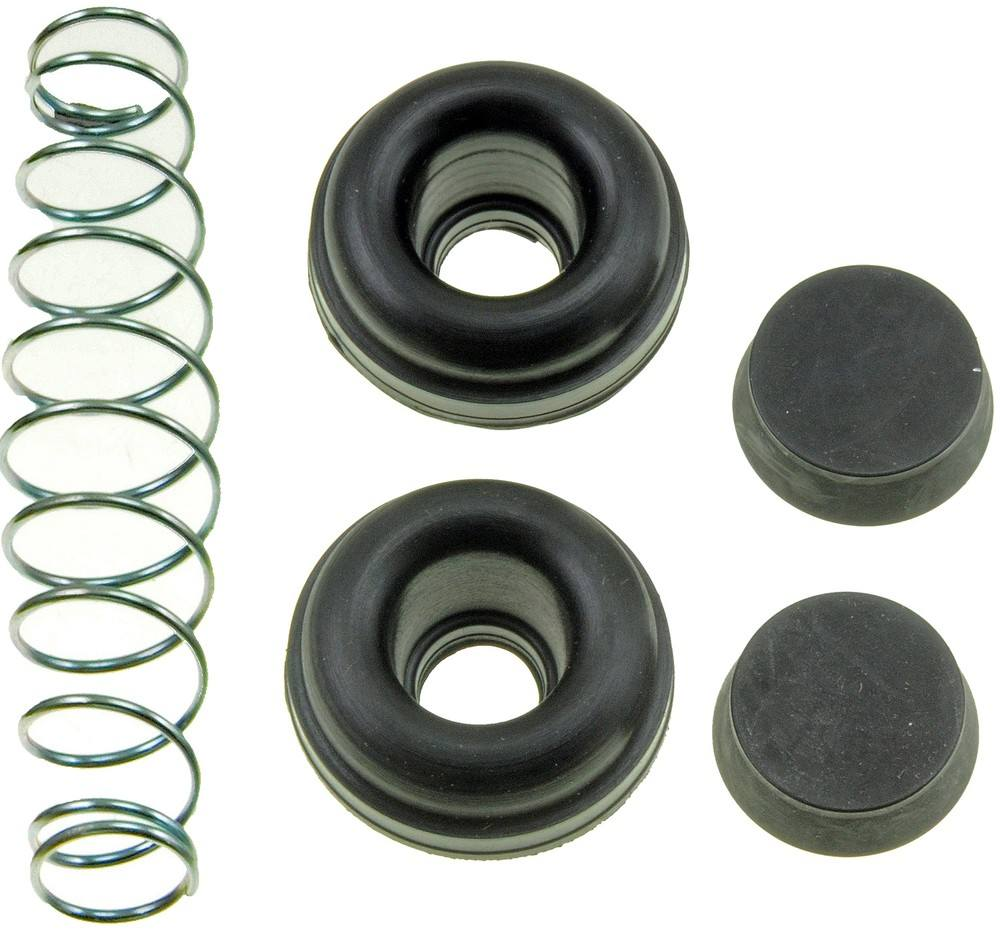 DORMAN - FIRST STOP - Drum Brake Wheel Cylinder Repair Kit (Rear) - DBP 8418