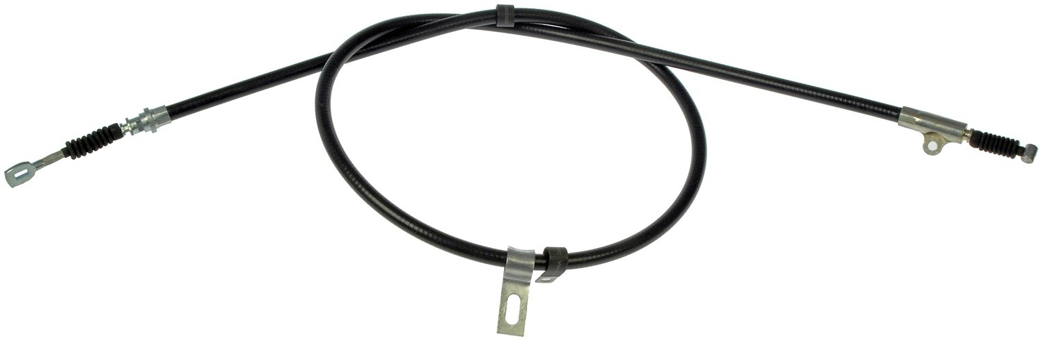 DORMAN - FIRST STOP - Parking Brake Cable (Rear Right) - DBP C660080