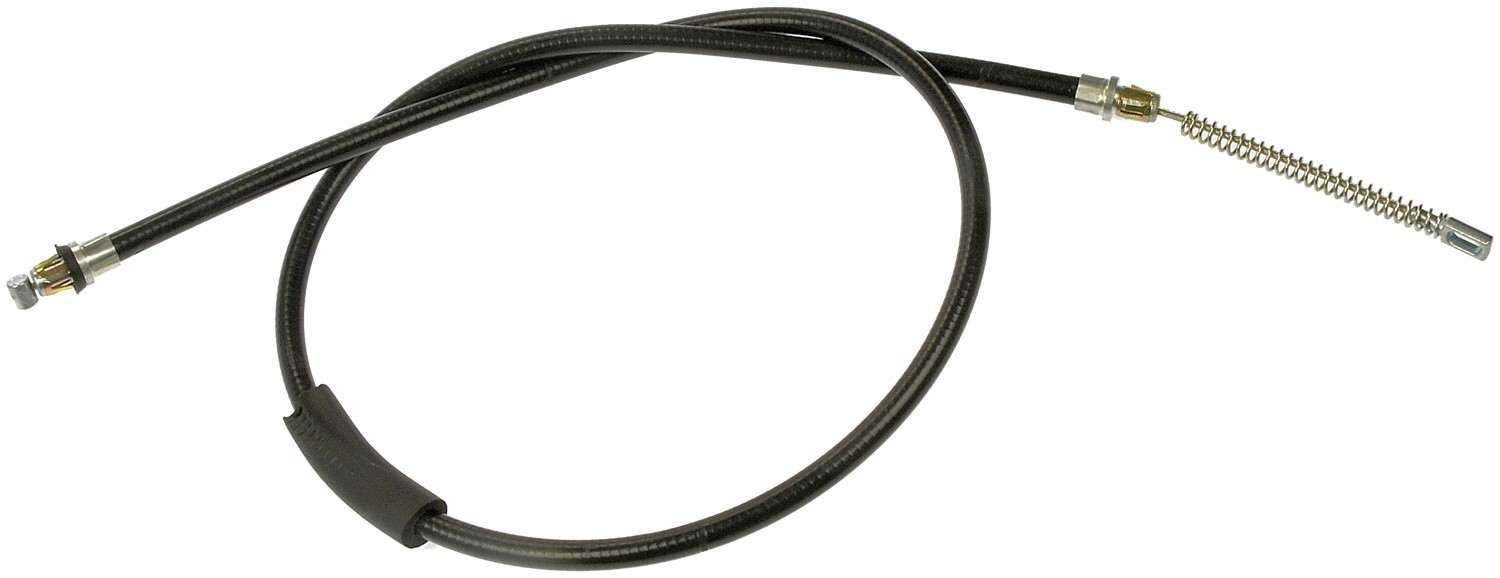 DORMAN - FIRST STOP - Parking Brake Cable (Rear Right) - DBP C660142