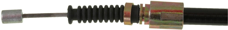 PRONTO/DORMAN - Parking Brake Cable (Rear Right) - PNU C660148