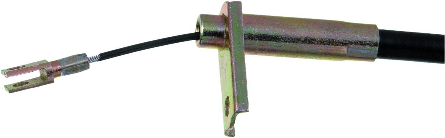 DORMAN - FIRST STOP - Parking Brake Cable (Rear Left) - DBP C660154