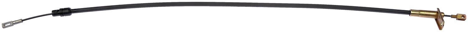 DORMAN - FIRST STOP - Parking Brake Cable (Rear Left) - DBP C660166