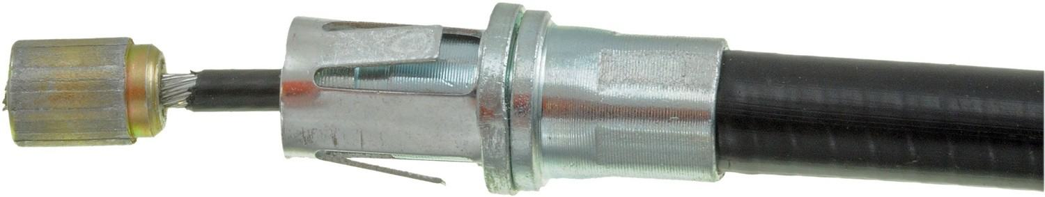 DORMAN - FIRST STOP - Parking Brake Cable (Rear Right) - DBP C660227