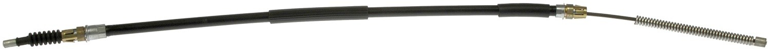DORMAN - FIRST STOP - Parking Brake Cable (Rear Right) - DBP C660232