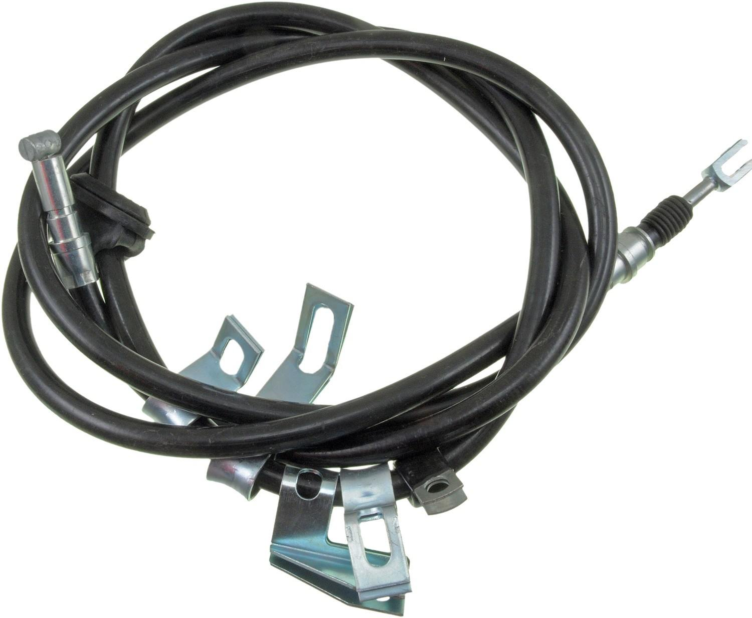DORMAN - FIRST STOP - Parking Brake Cable (Rear Left) - DBP C660269
