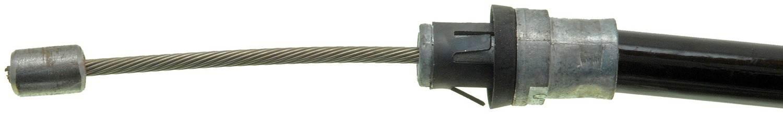 PRONTO/DORMAN - Parking Brake Cable (Front) - PNU C660317