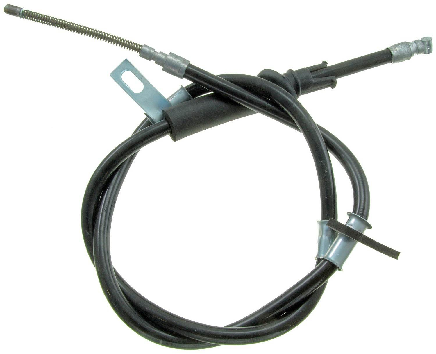 DORMAN - FIRST STOP - Parking Brake Cable (Rear Left) - DBP C660321