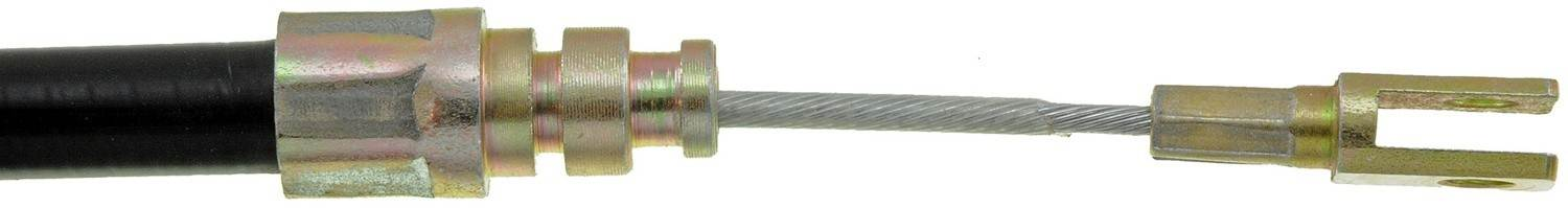 DORMAN - FIRST STOP - Parking Brake Cable (Rear Right) - DBP C660333