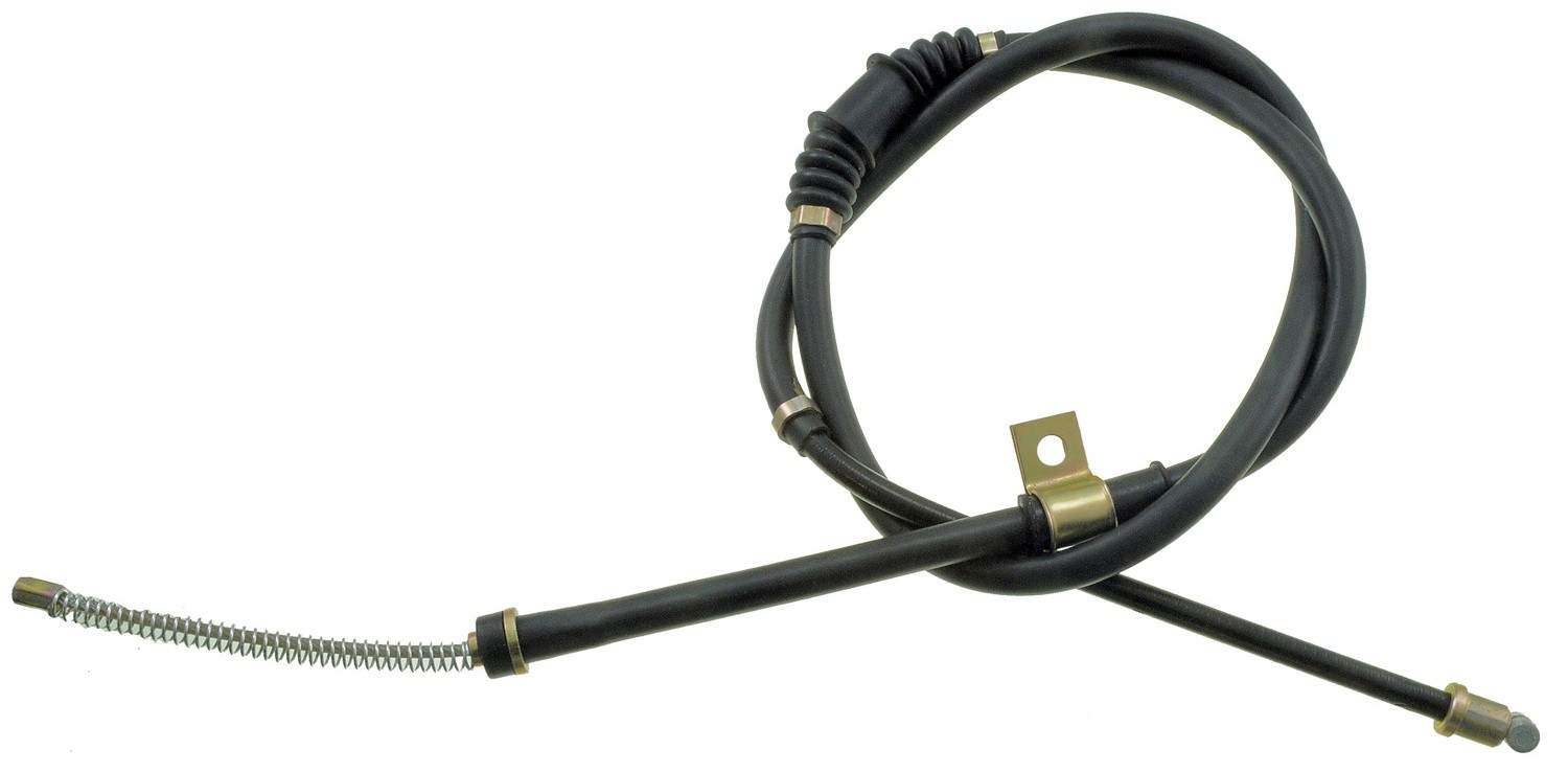 DORMAN - FIRST STOP - Parking Brake Cable (Rear Left) - DBP C660380