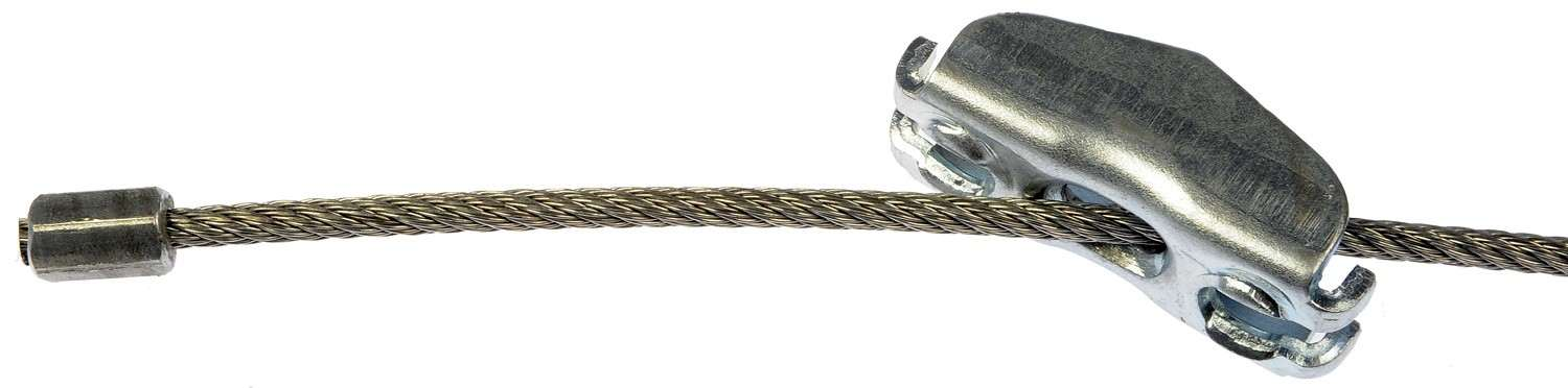 DORMAN - FIRST STOP - Parking Brake Cable (Front) - DBP C660433