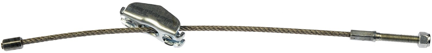 DORMAN - FIRST STOP - Parking Brake Cable - DBP C660433