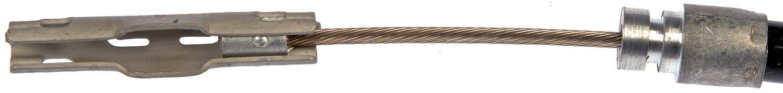 PRONTO/DORMAN - Parking Brake Cable (Rear Left) - PNU C660506