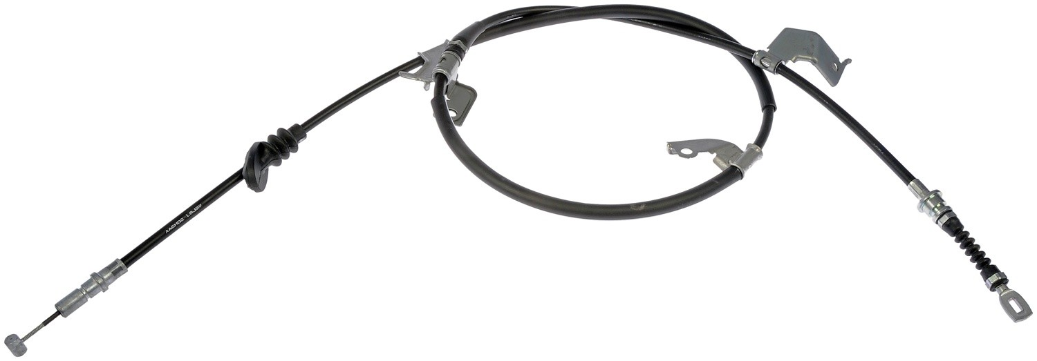 DORMAN - FIRST STOP - Parking Brake Cable (Rear Left) - DBP C660833
