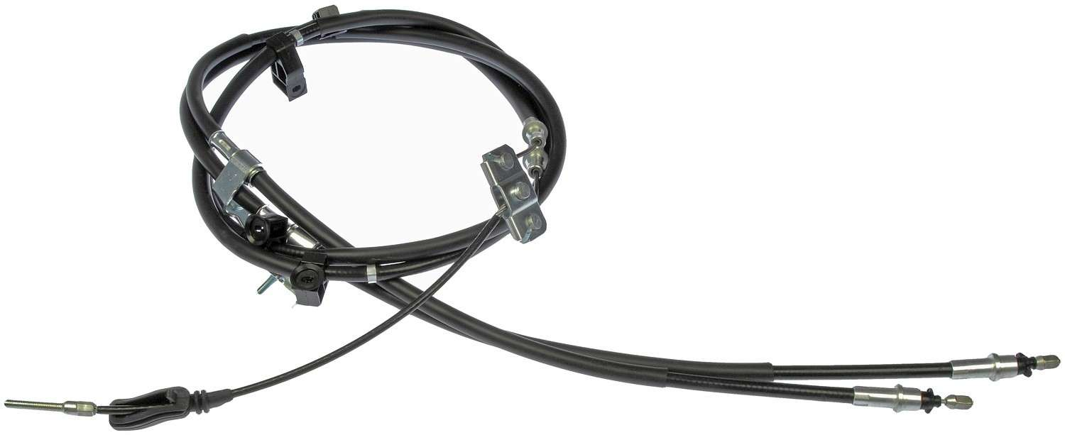 DORMAN - FIRST STOP - Parking Brake Cable - DBP C660872