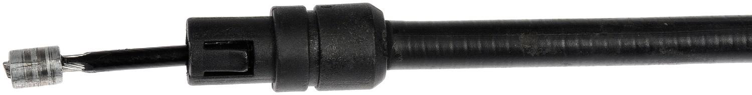 DORMAN - FIRST STOP - Parking Brake Cable (Front) - DBP C661262
