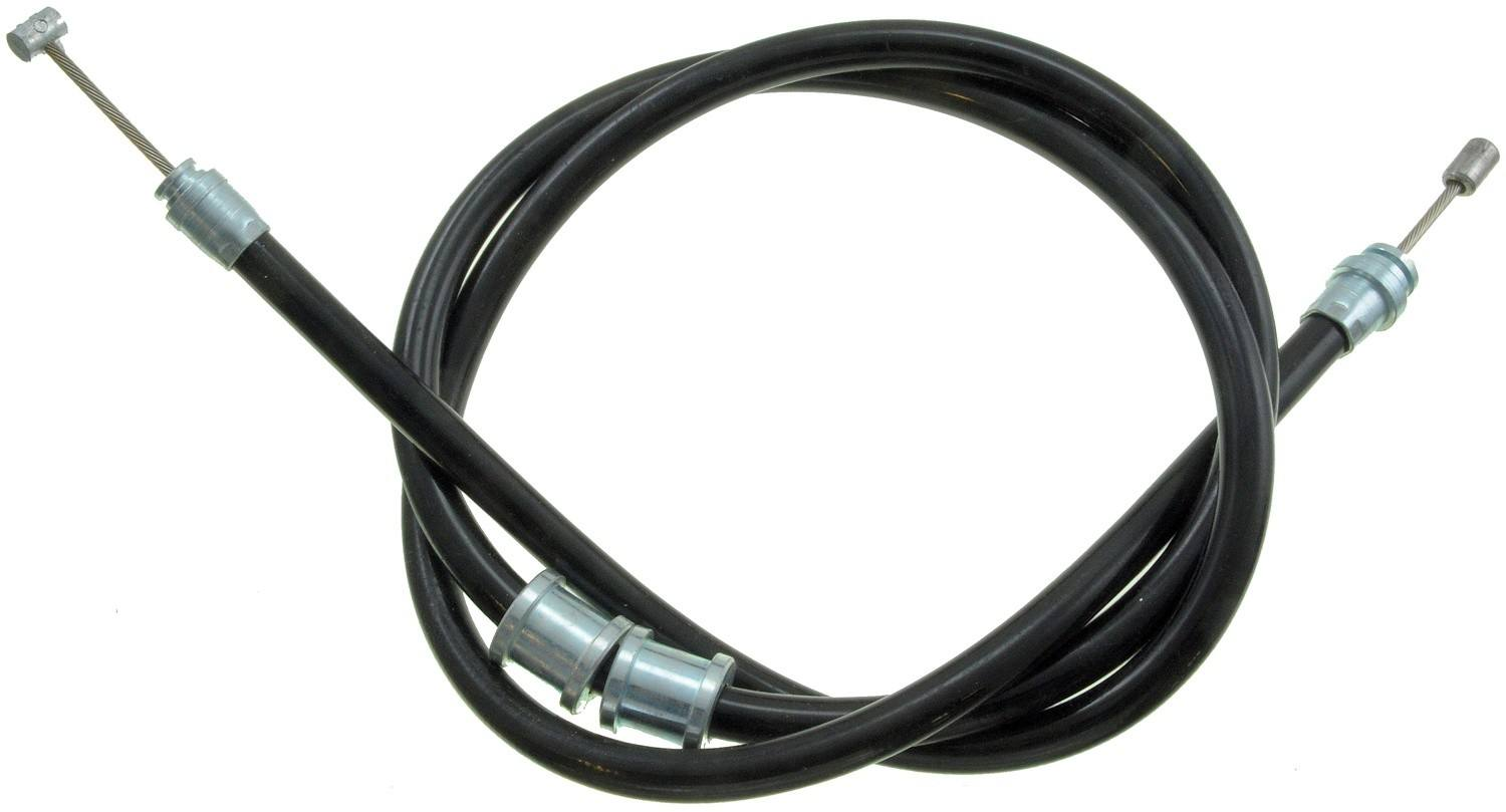 DORMAN - FIRST STOP - Parking Brake Cable (Rear Left) - DBP C93562
