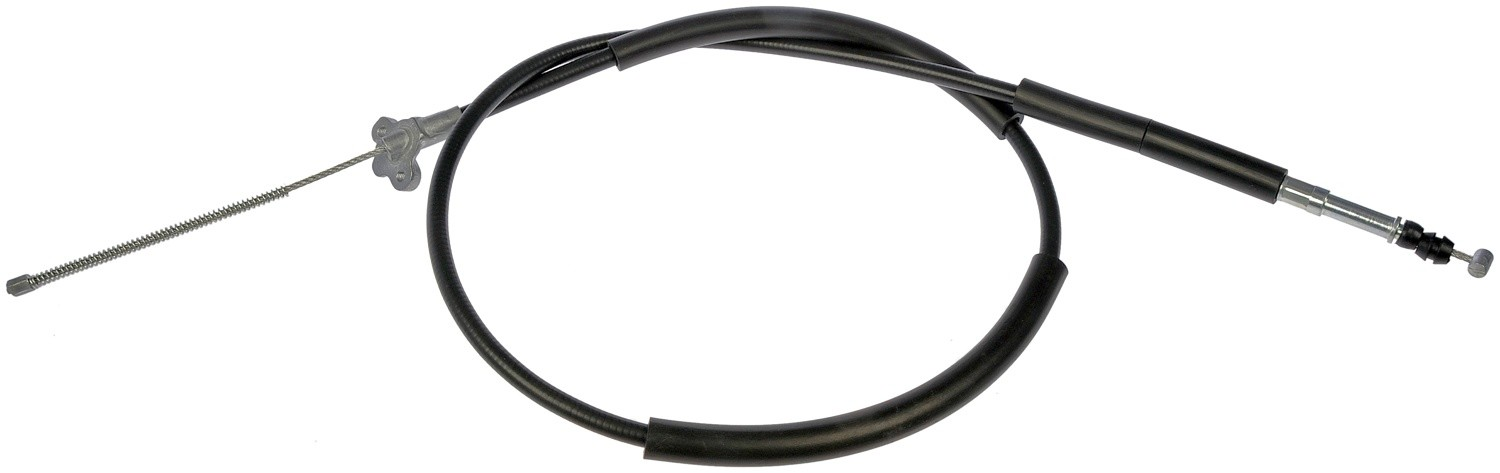 DORMAN - FIRST STOP - Parking Brake Cable (Rear Left) - DBP C93911