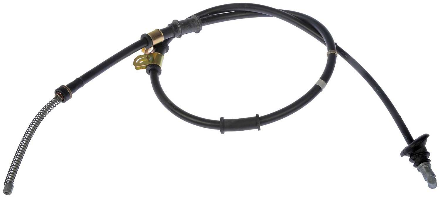 DORMAN - FIRST STOP - Parking Brake Cable (Front) - DBP C94061