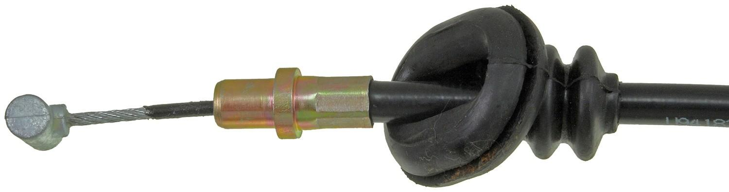 DORMAN - FIRST STOP - Parking Brake Cable (Rear Right) - DBP C94183