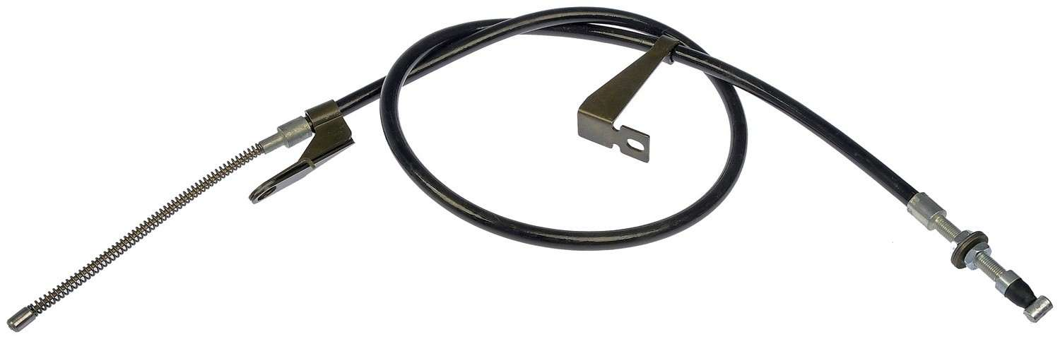 DORMAN - FIRST STOP - Parking Brake Cable (Rear Left) - DBP C94267