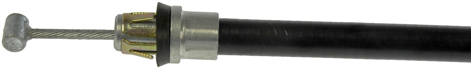 DORMAN - FIRST STOP - Parking Brake Cable (Rear Right) - DBP C94493