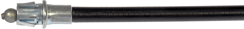 PRONTO/DORMAN - Parking Brake Cable (Rear Right) - PNU C94993