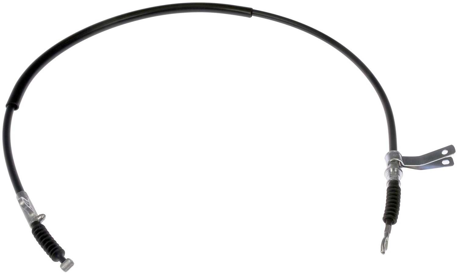 DORMAN - FIRST STOP - Parking Brake Cable (Rear Right) - DBP C95000