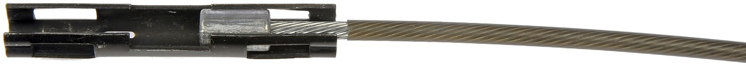 DORMAN - FIRST STOP - Parking Brake Cable - DBP C95023