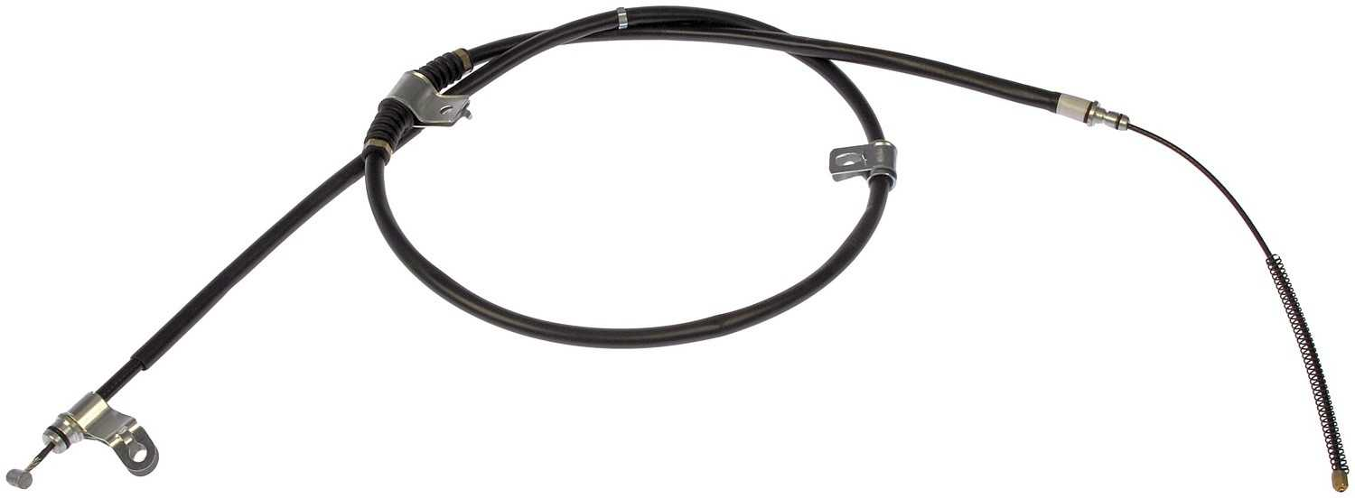 DORMAN - FIRST STOP - Parking Brake Cable - DBP C96272