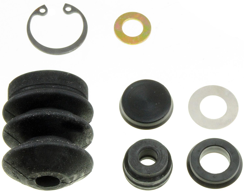 DORMAN - FIRST STOP - Clutch Master Cylinder Repair Kit - DBP CMK351529