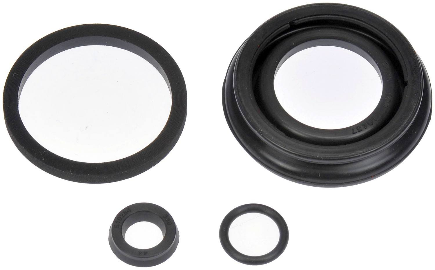 PRONTO\/DORMAN - Disc Brake Caliper Repair Kit - PNU D351783