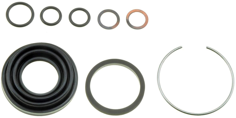 DORMAN - FIRST STOP - Disc Brake Caliper Repair Kit (Rear) - DBP D352030