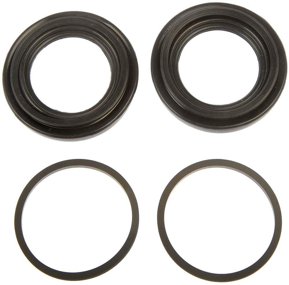 DORMAN - FIRST STOP - Disc Brake Caliper Repair Kit (Front) - DBP D670036