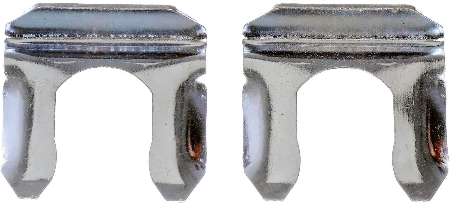DORMAN - FIRST STOP - Brake Hydraulic Hose Lock Clip (Rear) - DBP HW1457
