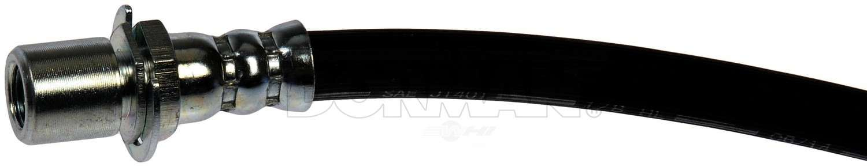 PRONTO/DORMAN - Brake Hydraulic Hose (Rear Left) - PNU H36738