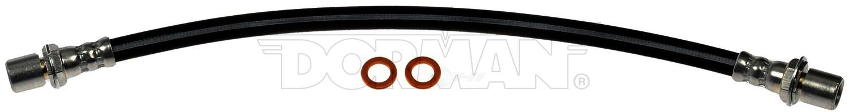 DORMAN - FIRST STOP - Brake Hydraulic Hose - DBP H36966