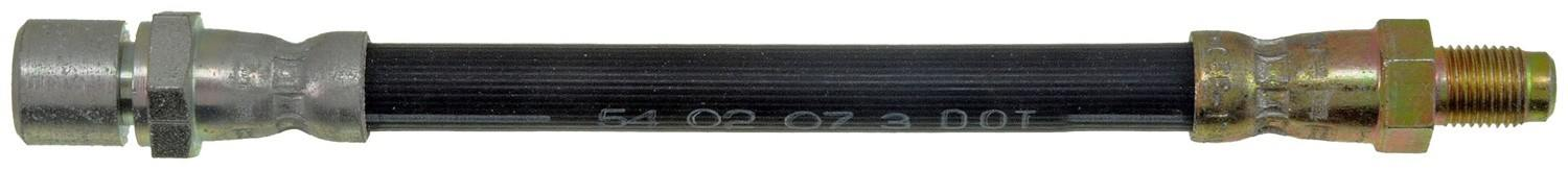 DORMAN - FIRST STOP - Brake Hydraulic Hose (Rear Right Outer) - DBP H380023