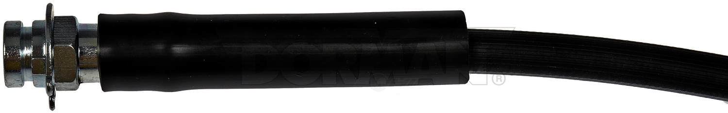 PRONTO/DORMAN - Brake Hydraulic Hose (Front Left) - PNU H380467