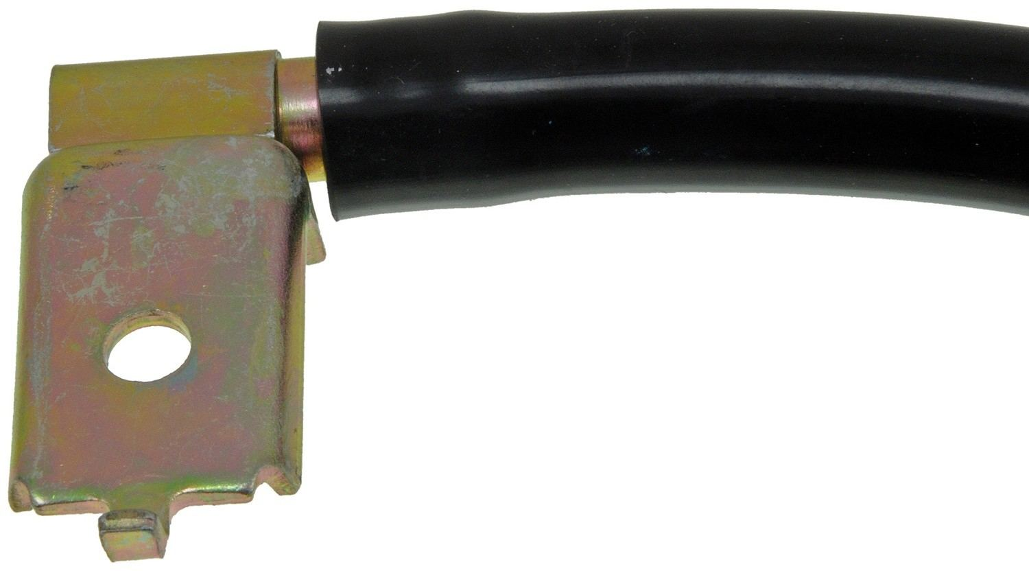 DORMAN - FIRST STOP - Brake Hydraulic Hose (Front Left) - DBP H381134