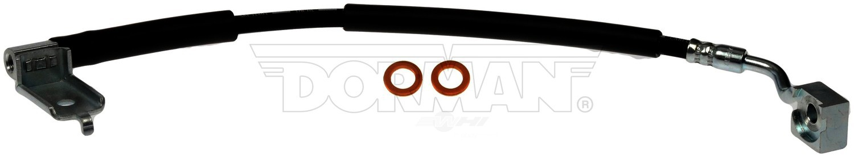 Brake Hydraulic Hose Front Right Dorman H381135