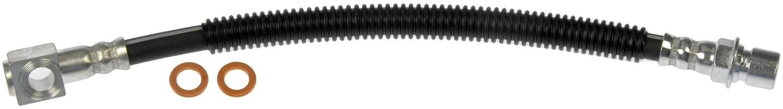 PRONTO/DORMAN - Brake Hydraulic Hose (Front Left) - PNU H381342
