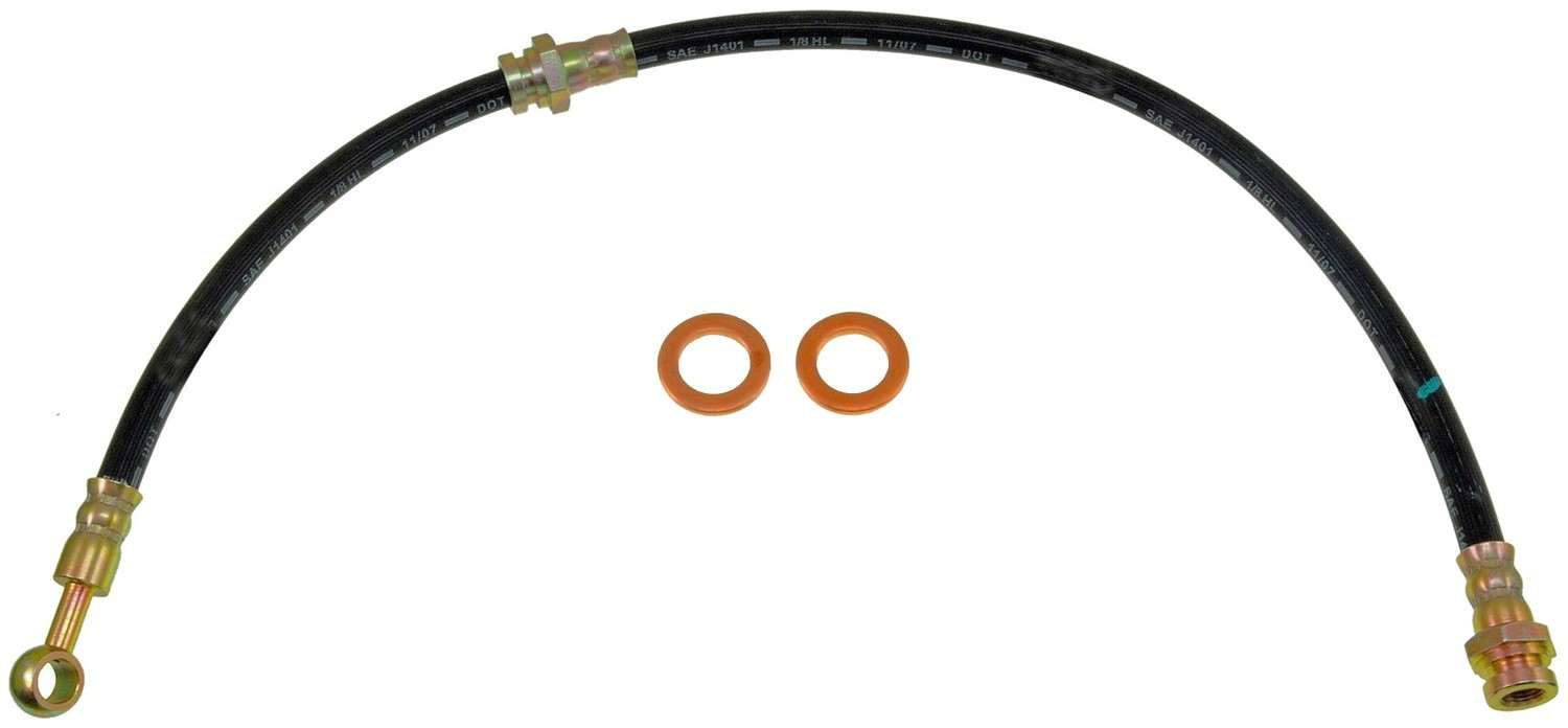 DORMAN - FIRST STOP - Brake Hydraulic Hose (Front Right) - DBP H38209